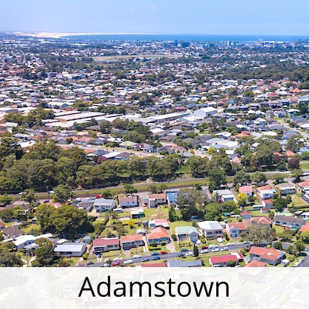 adamstown suburb profile - carnelian property management newcastle