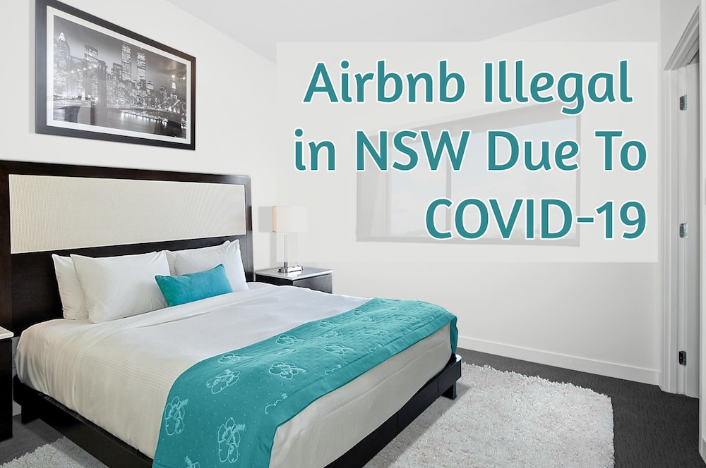 Airbnb Illegal in NSW Due To COVID-19 - Carnelian Property Management newcastle