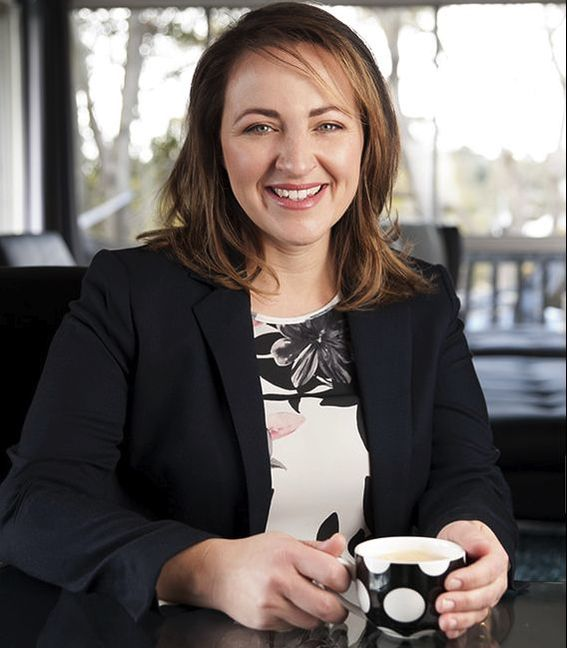 Carnelian Property Management Newcastle Owner Natalie Doolan
