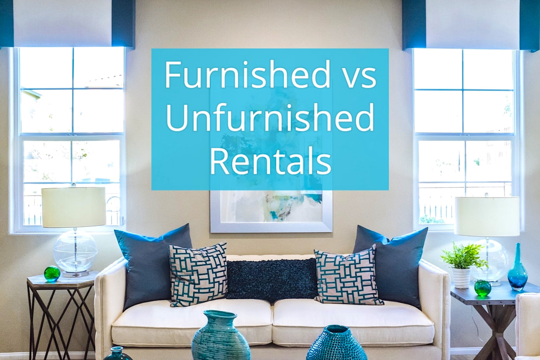 Furnished Or Unfurnished Rental Property - Carnelian Property Management Newcastle