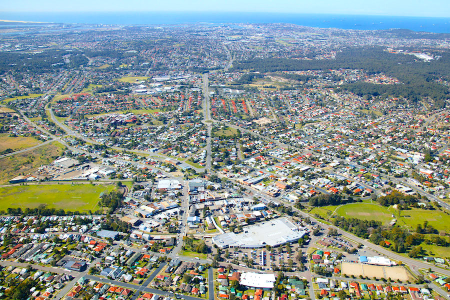 wallsend suburb profile - carnelian property management newcastle
