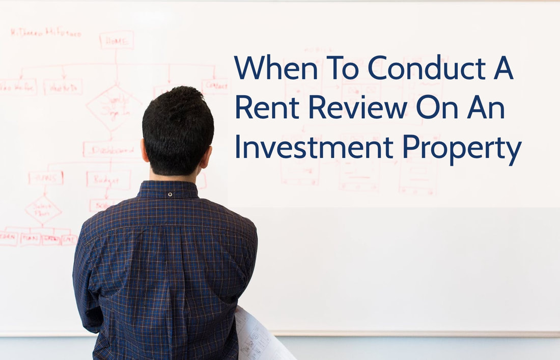 When To Conduct A Rent Review On An Investment Property Carnelian Property Management Newcastle